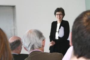 Professor Ruth Phillips